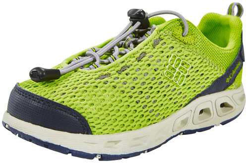Columbia Drainmaker III Shoes Youth Razzle, Pink Clover 25 2016 Wassersportschuhe